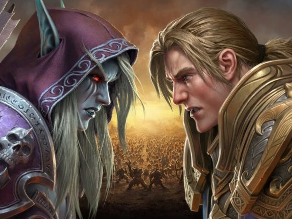 Blizzard Axes World of Warcraft's Battle Chest, All Currently Available Expansions Now Available Base Subscription