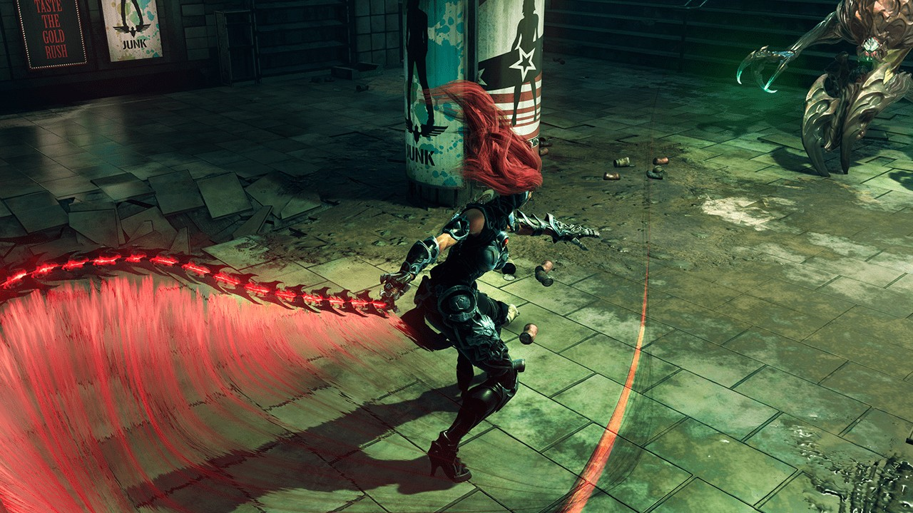 Darksiders III Release Date Officially Confirmed 1