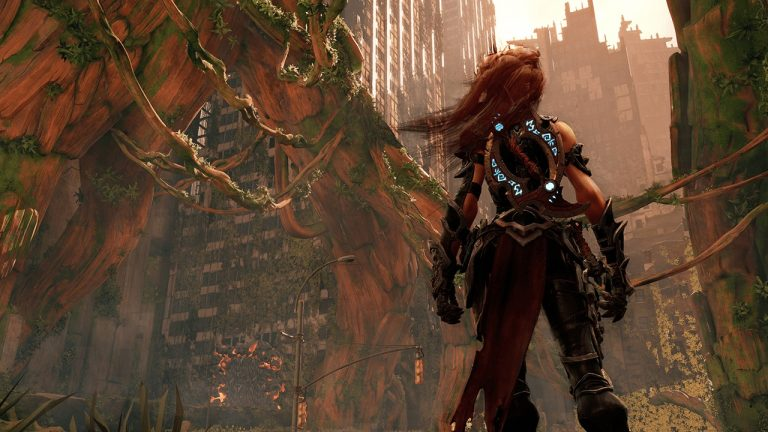 Darksiders III Release Date Officially Confirmed 2