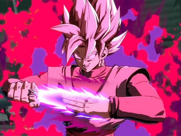 Dragon Ball FighterZ's Nintendo Switch Open Beta Starts Next Month