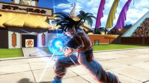 Dragon Ball Xenoverse Series Hits 10 Million in Sales 1