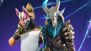 Fortnite Gears Up Players With Two New Guns 2