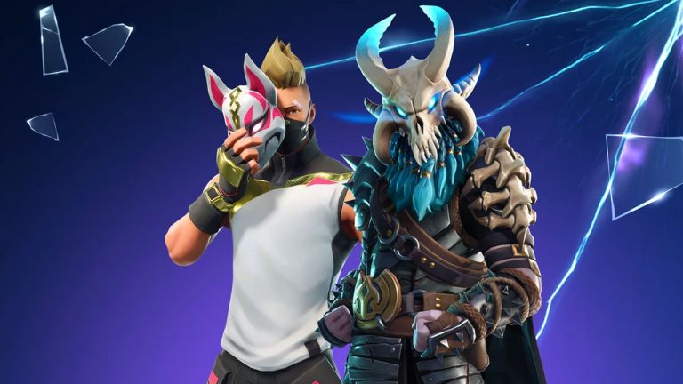 Fortnite Season 5 Has Officially Begun With Massive New Update 1