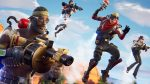 Fortnite Wrecks Havoc With Explosive Content Update