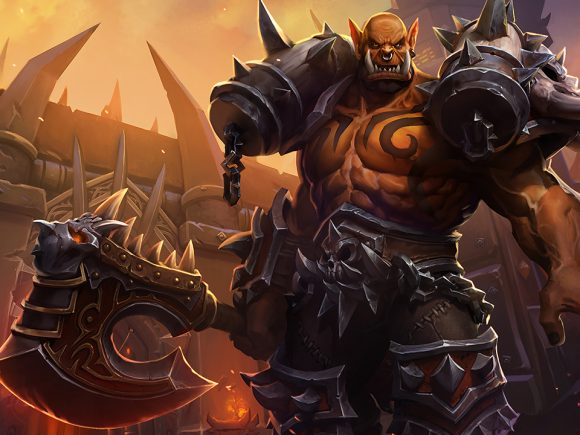 Heroes of the Storm: Season 3 Introduces MMR, Rank Decay, and Drafting Updates