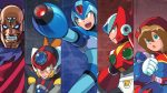 Mega Man X Legacy Collection 1+2 Unleashes Nostalgia and New X Challenge Mode Tomorrow