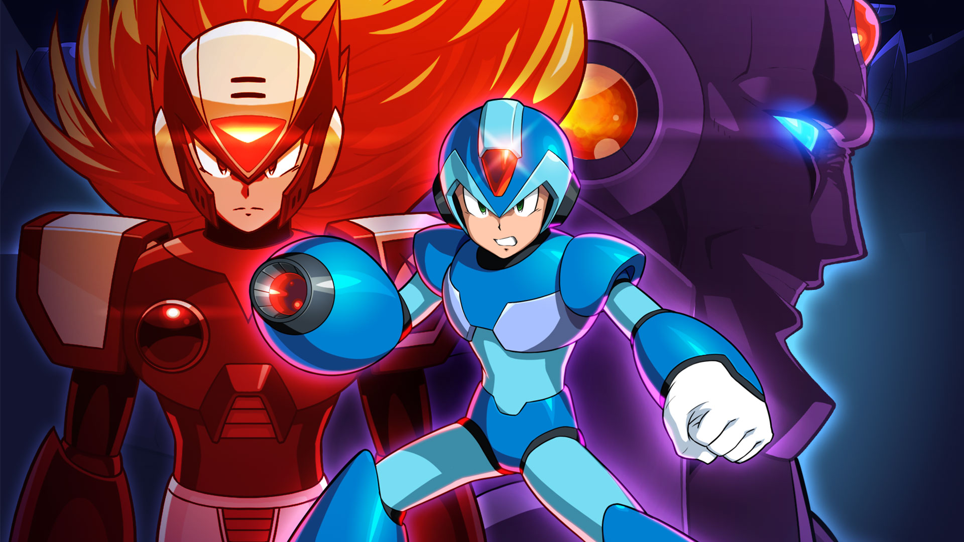 Mega Man X Legacy Collection 1   2  Switch  Review