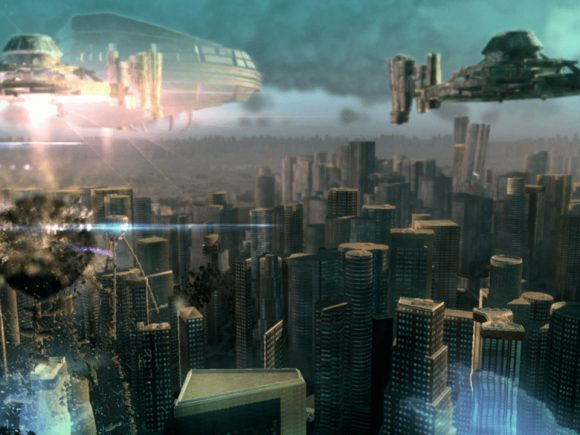 Megaton Rainfall Announces New Platform Release Dates