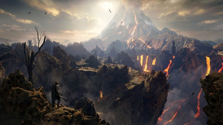 Middle-Earth: Shadow of War Removes Microtransactions in New Update