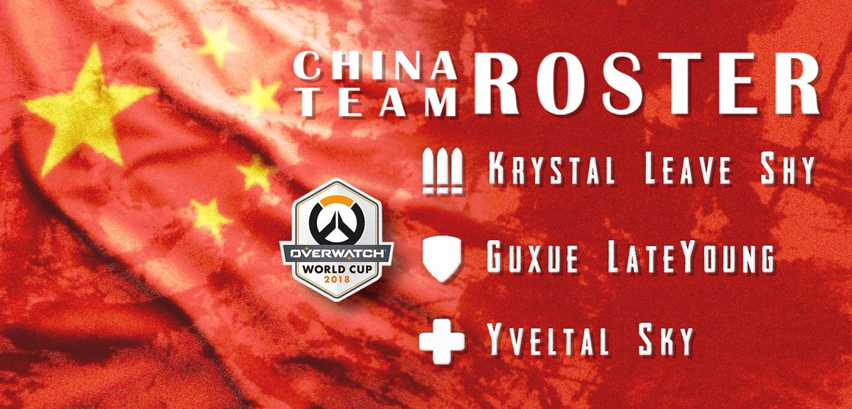 Overwatch League News Rundown (July 9th): World Cup Lineups Revealed 21
