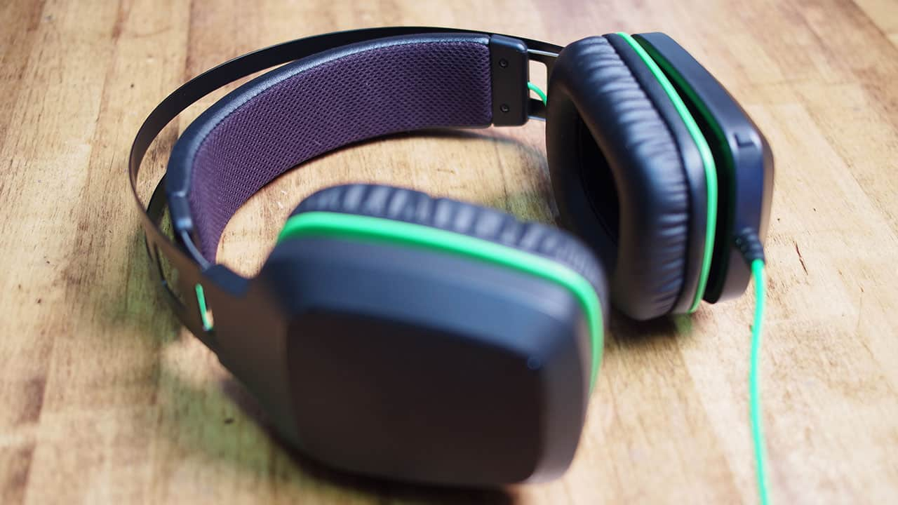 Razer Electra V2 (Hardware) Review 2