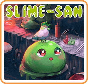 Slime-San (Xbox One) Review 5