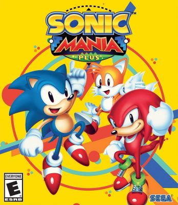 Sonic Mania Plus (Nintendo Switch) Review 3