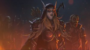 New World of Warcraft Animated Shorts Feature Iconic Leaders of Azeroth