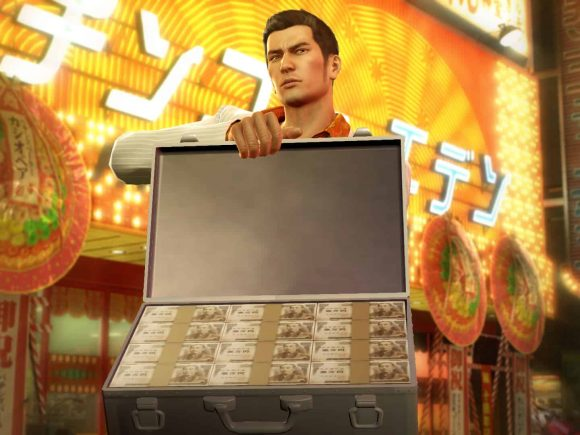 Yakuza 0 (PC) Review 1