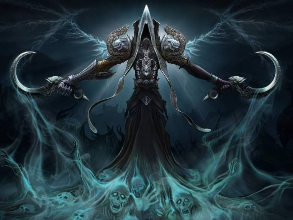 Blizzard Continues to Tease Fans with the Future of Diablo