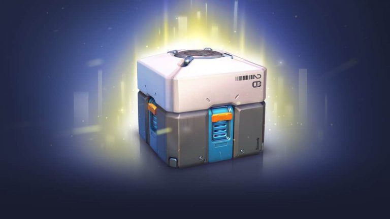 Blizzard Removes Paid Loot Boxes For Overwatch and Heroes of the Storm Players In Belgium 1