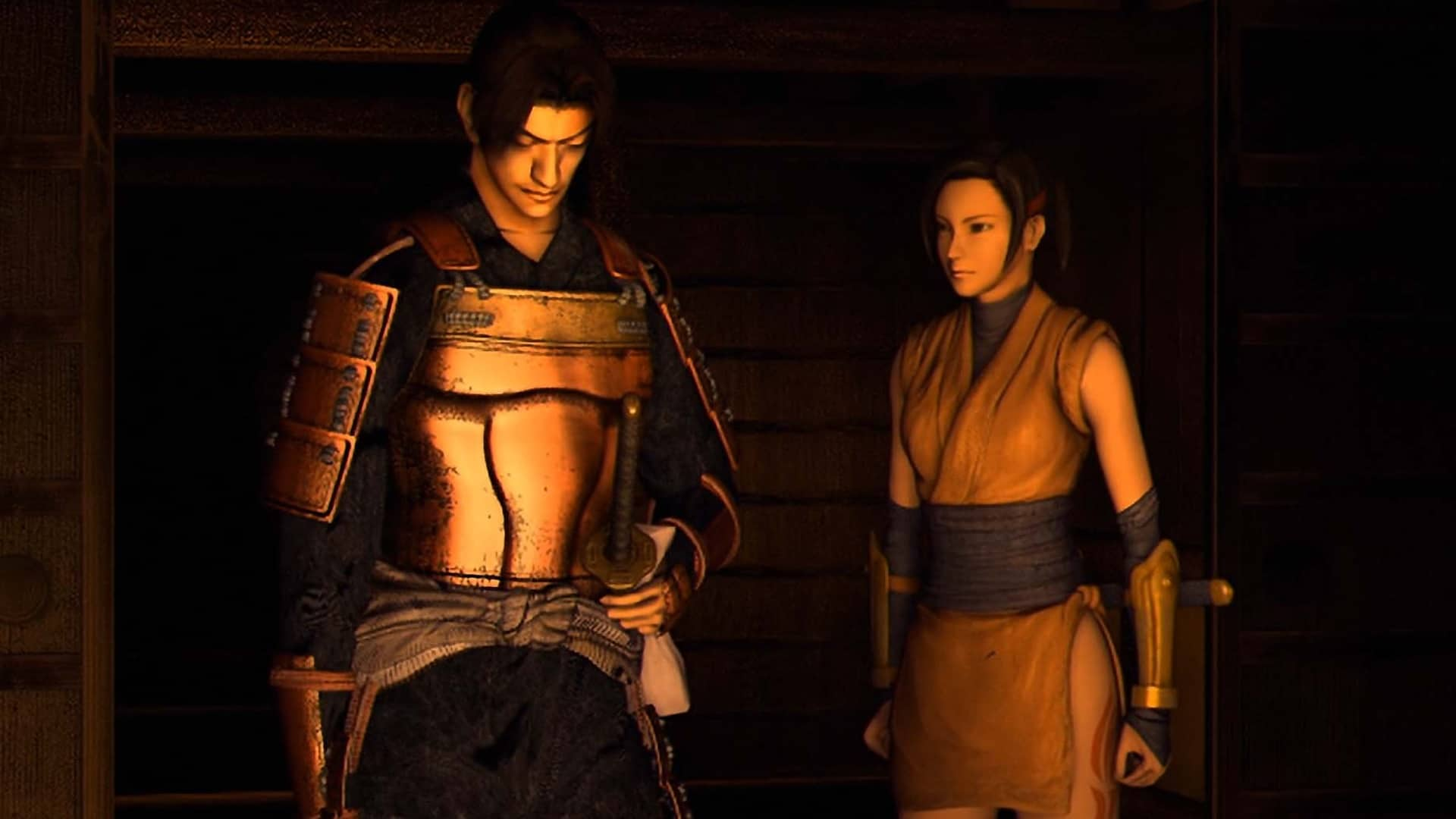 Capcom Releases Epic Onimusha: Warlords Announcement Trailer 3