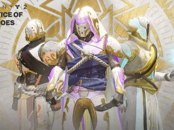 Destiny 2 Guide: Solstice of Hero Armour Upgrading Explained