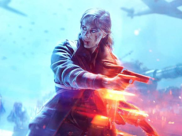 EA and DICE Release new Trailer for Battlefield V Just in time for Gamescom 2018