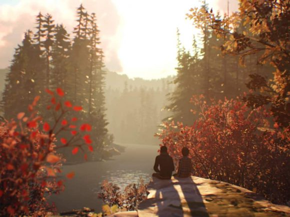 First Life is Strange 2 Trailer is Full of Angst and Superpowers