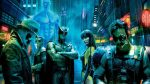 HBO Announces Series Based on Watchmen, Due 2019 1