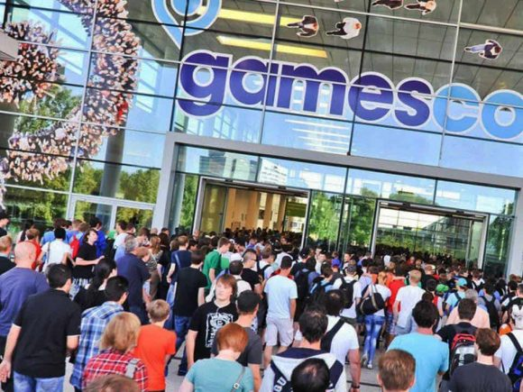 Here are your Nominee Games for Gamescom 2018 1