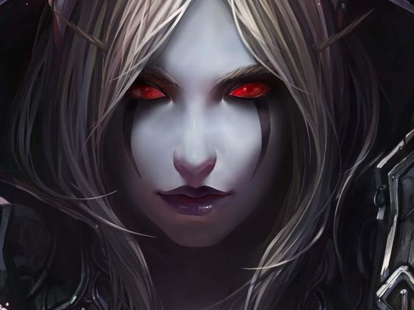 Horde Players Upset Over War of the Thorns Quest line for World of Warcraft