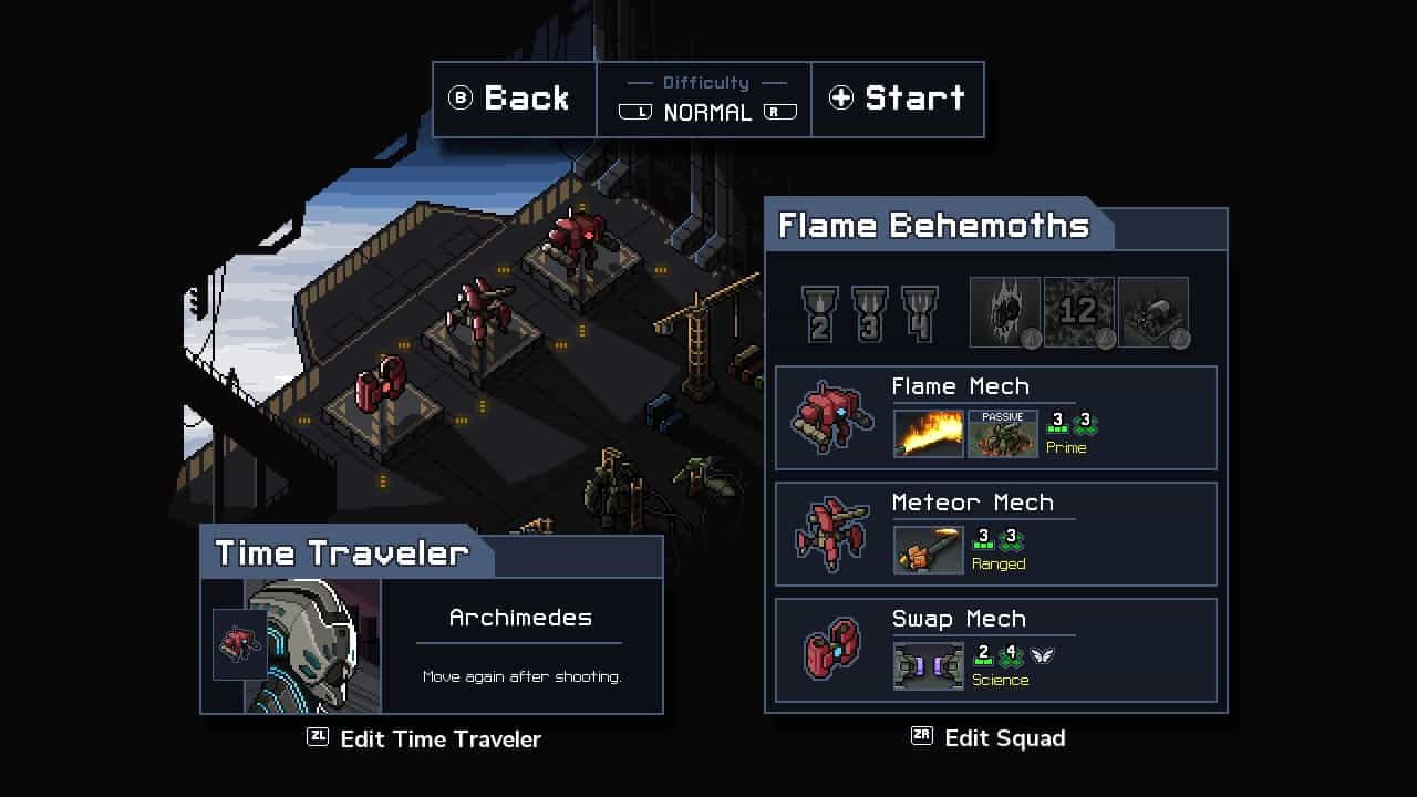 Into The Breach Now Available On The Nintendo Switch 1