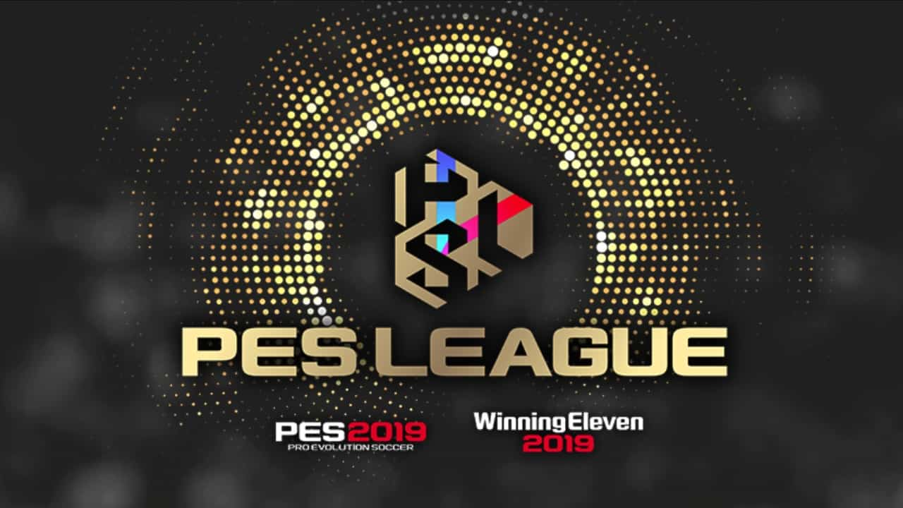 Konami Announces New PES LEAGUE 2019 Details