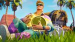 Latest Fortnite Update Lets Players Jump Through Portals