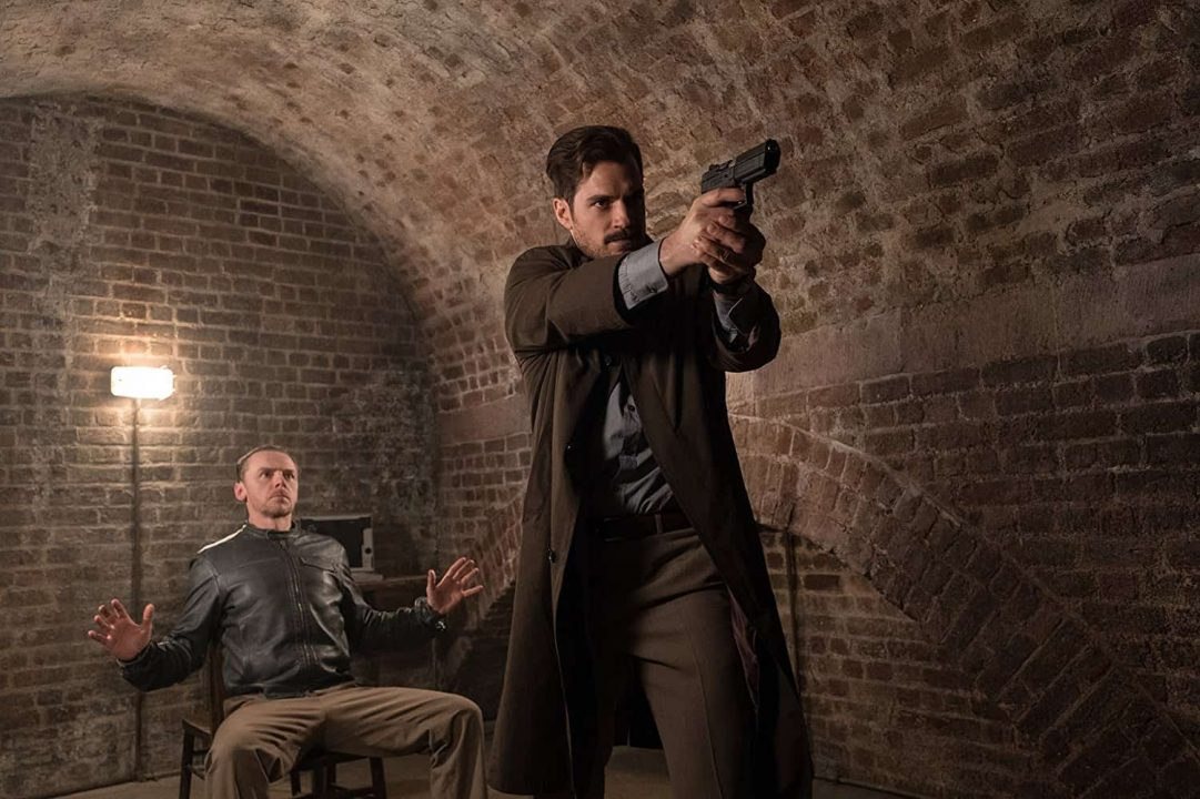 Mission: Impossible – Fallout Mini (Movie) Review 4