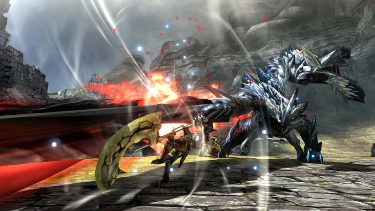 Monster Hunter Generations Ultimate Arrives On The Nintendo Switch