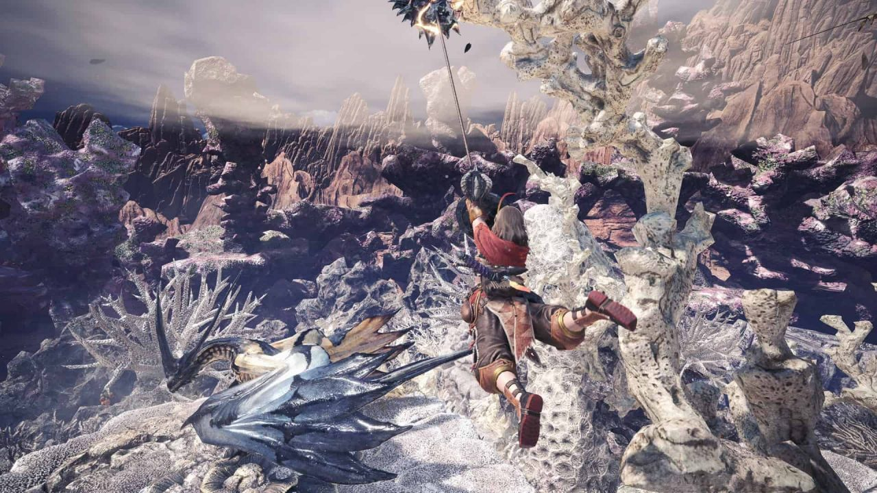 Monster Hunter: World Reaches 10 Million Units Worldwide
