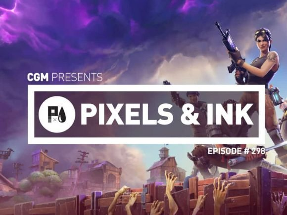 Pixels & Ink #298 - The Dead Cells Debacle