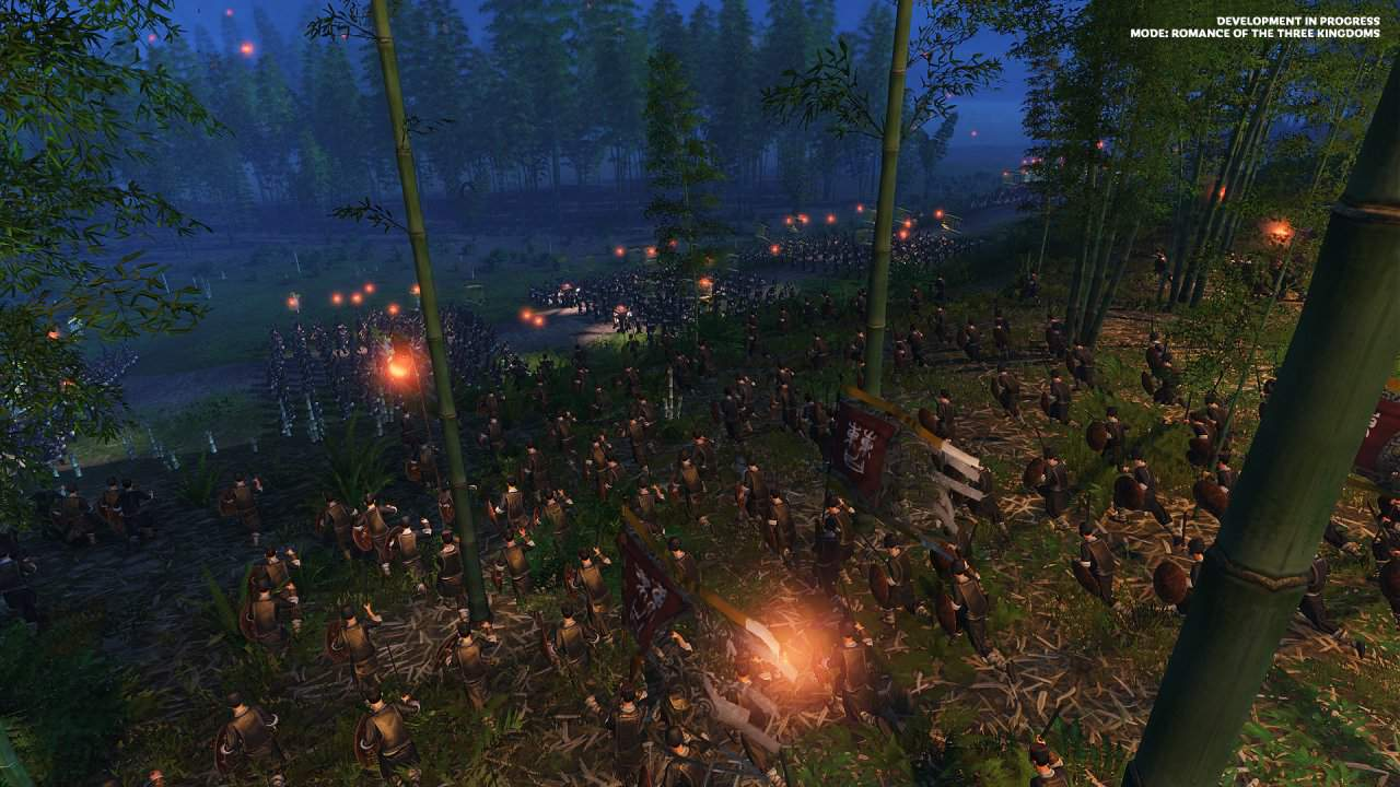 Rebuilding a Dynasty - A Look at Total War Three Kingdoms 3