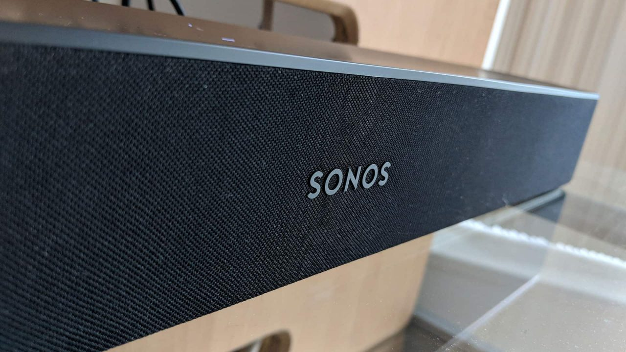 Sonos Beam (Hardware) Review 5