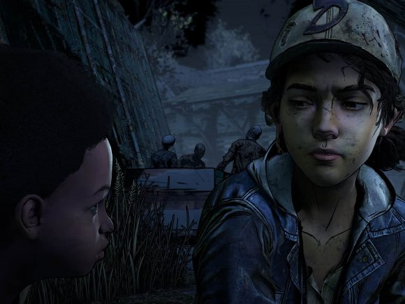 The Walking Dead: The Final Season Launches With A Gut-Wrenching Story