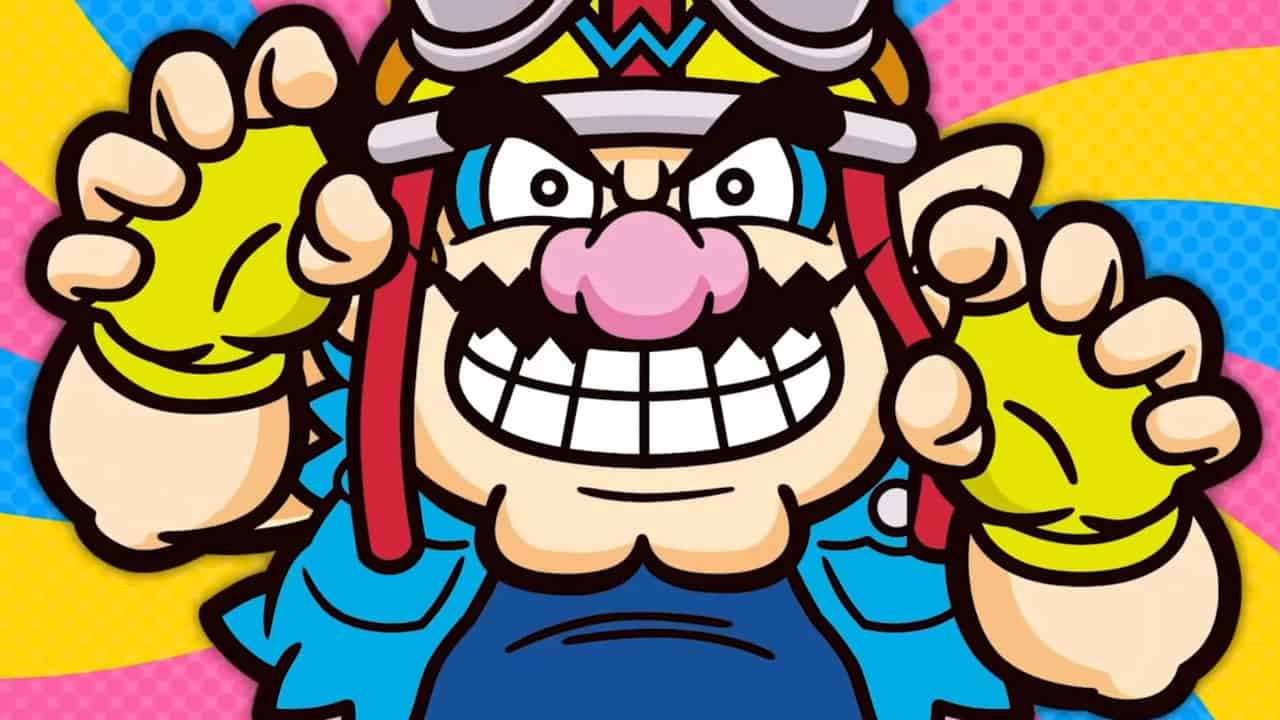 WarioWare Gold (Nintendo 3DS) Review 1
