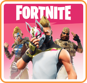 Fornite Season 5 (Nintendo Switch) Review 4