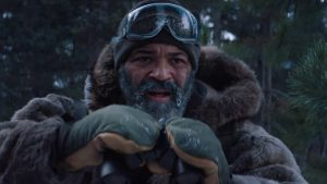 Hold the Dark TIFF 2018 Review 1
