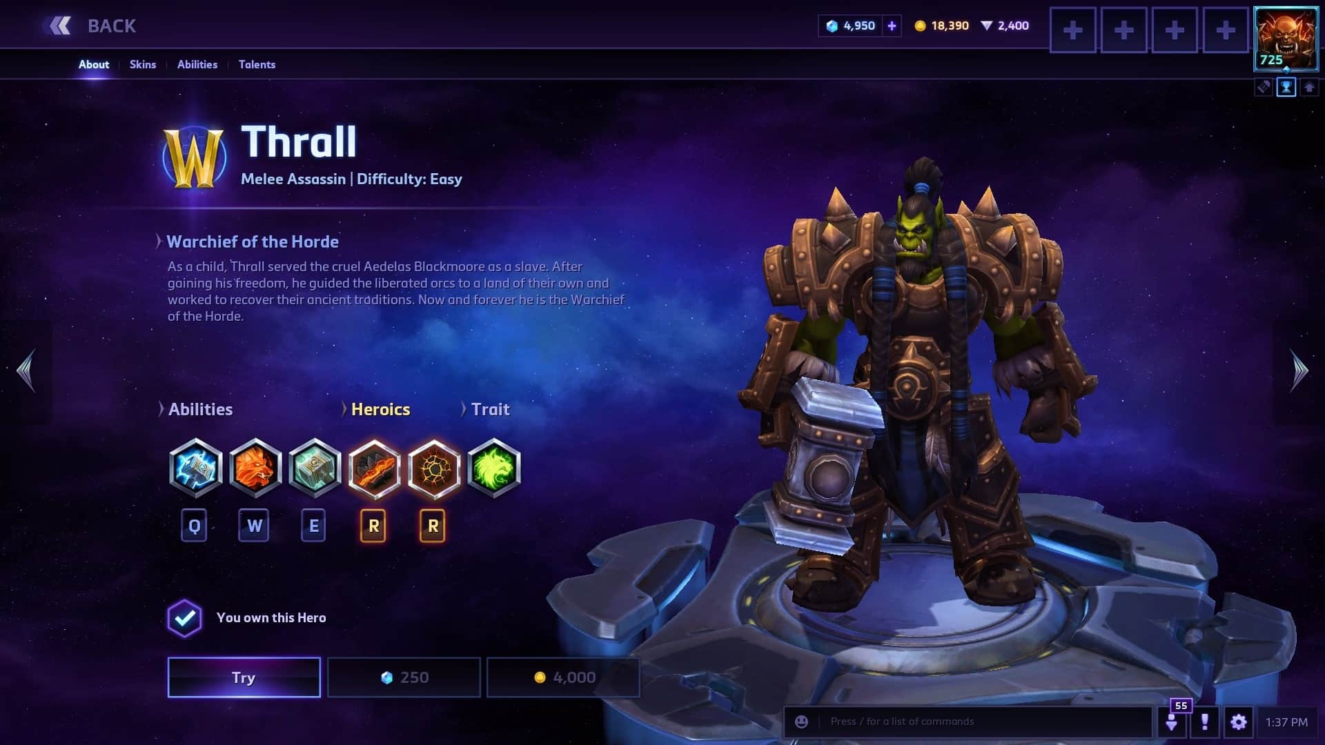 Latest Heroes of the Storm Deals Feature Warcraft Heroes