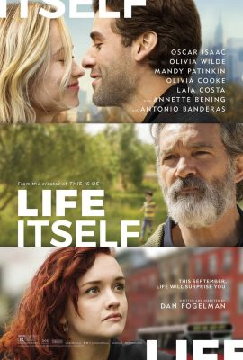 Life Itself TIFF 2018 Review 2