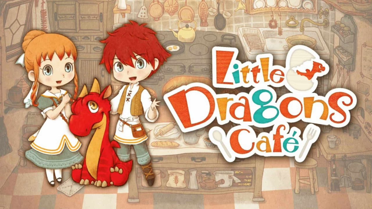 Little Dragons Cafe Review 6