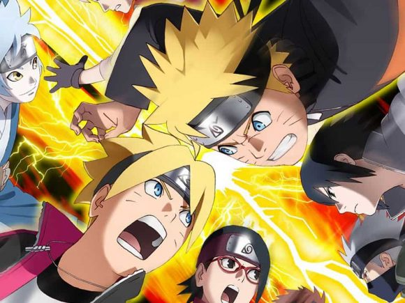 Naruto to Boruto: Shinobi Striker (PC) Review