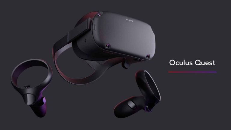 New Oculus Device take Aim at Nintendo Switch