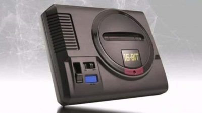 Sega Pushes Back Genesis Mini Launch Date