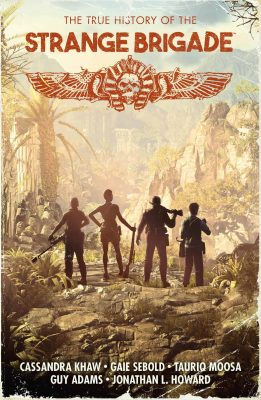 Strange Brigade (Xbox One) Review 5