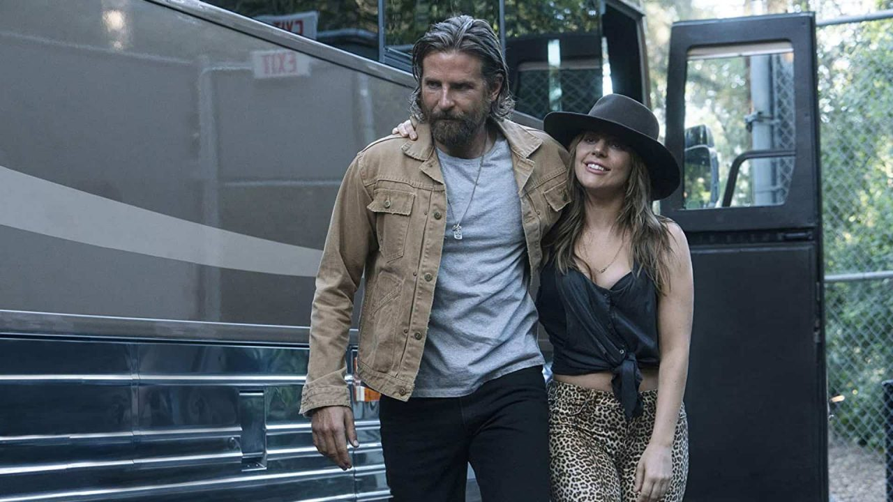 A Star is Born (Movie) Review 3