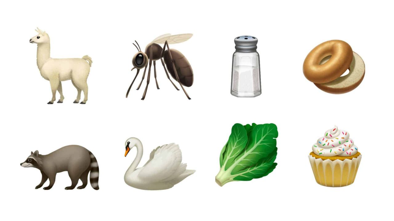 Apple Introduces New Emoji With Latest iOS Update 1